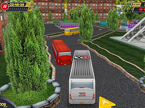 Busparking