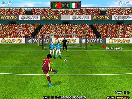 Penaltywrold