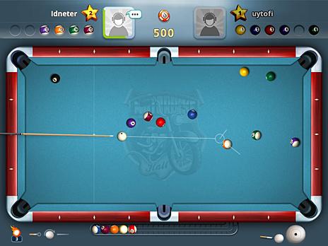 Pool Live Pro ID.net